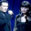 Sarah Brightman & Antonio Banderas – The Phantom Of The Opera