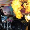 Johnny Hallyday – Allumer le feu