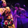 Mercedes Sosa & Lila Downs – Tierra de Luz