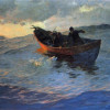 Edward Henry Potthast – American Impressionist painter