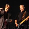 David Gilmour & David Bowie – Comfortably Numb