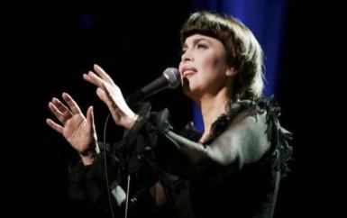 Mireille Mathieu – L`Aveugle