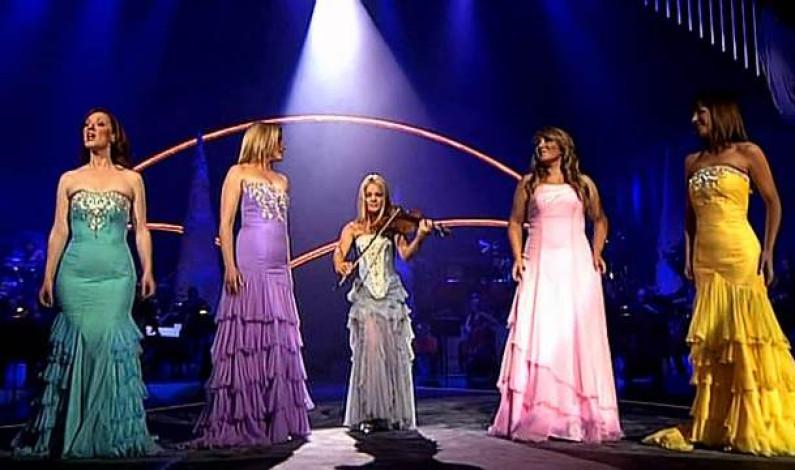 Celtic Woman – O Holy Night