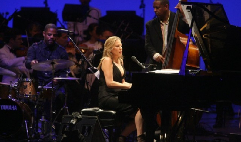 Diana Krall – Fly Me To The Moon