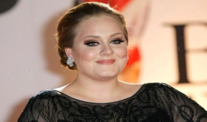Adele – Rumour Has It