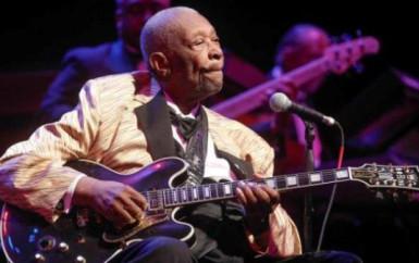 B.B. King – My Guitar Sings The Blues