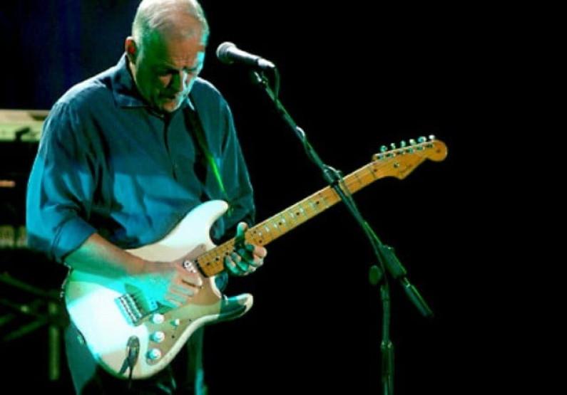 David Gilmour – The Fender 50th Birthday Celebration