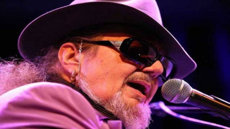 Dr. John – Sweet Home New Orleans