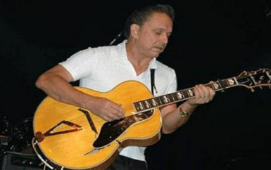 Jimmie Vaughan – Positively Meant to Be