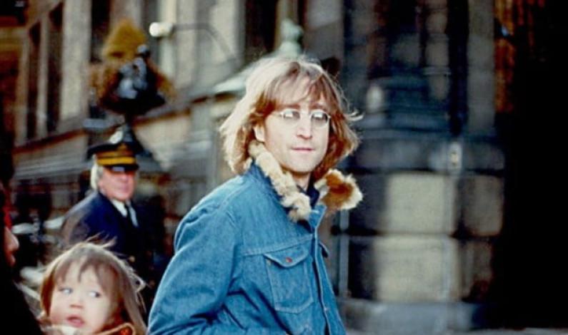 John Lennon – 9 dream