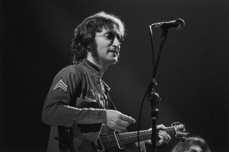 John Lennon – Only People