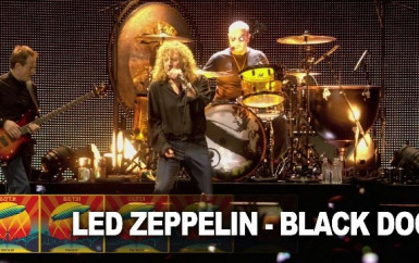 Led Zeppelin – Black Dog
