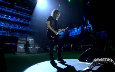 Metallica – Fade to Black