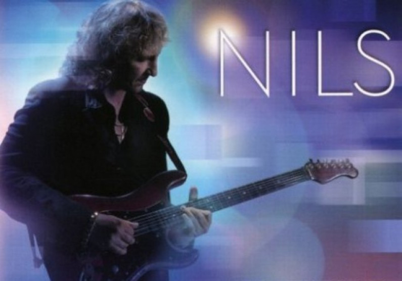 NILS – Getting Hooked