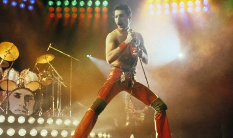 Queen – Don't Stop Me Now