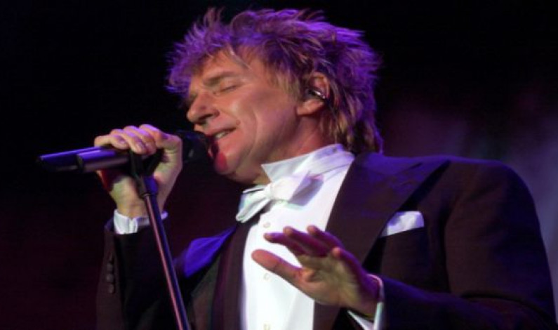 Rod Stewart – Bring It On Home to Me / You Send Me