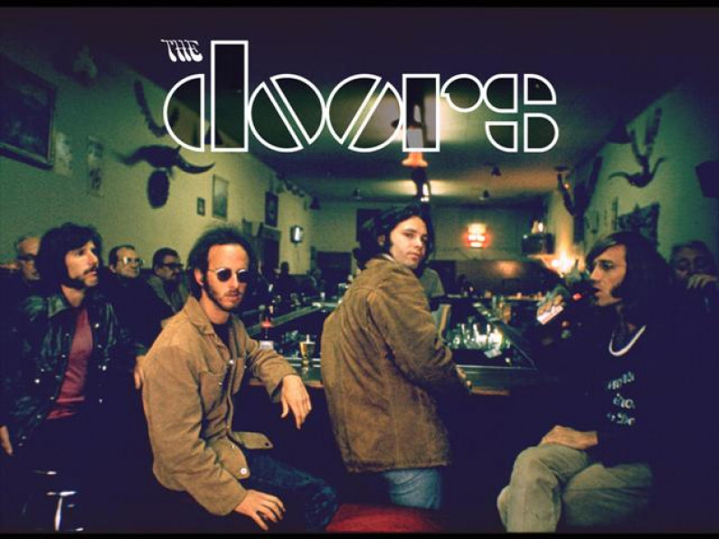 The Doors – The End