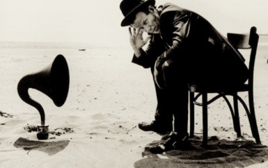 Tom Waits – All the Time