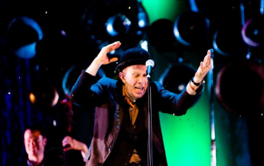 Tom Waits – The Return of Jackie and Judy