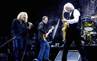 Led Zeppelin – Kashmir