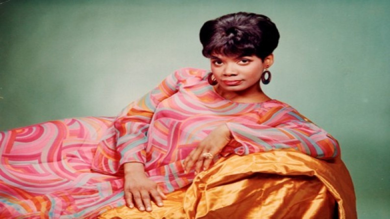 Carla Thomas – If It's Not Asking Too Much