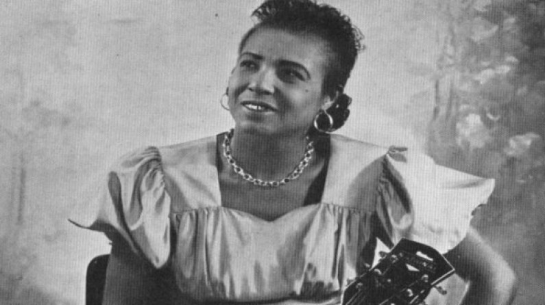 Memphis Minnie – Killer Diller Blues