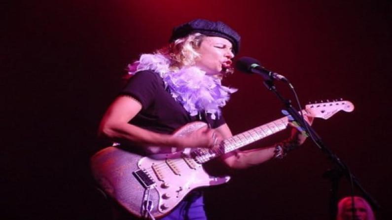 Tracy Conover – Wanna Be An Angel
