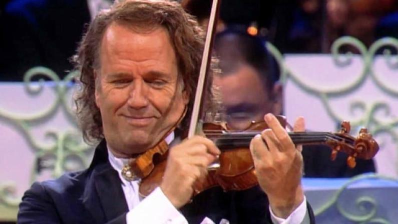 André Rieu – The Second Waltz