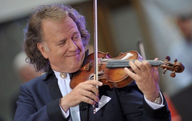 André Rieu – Live in Vienna