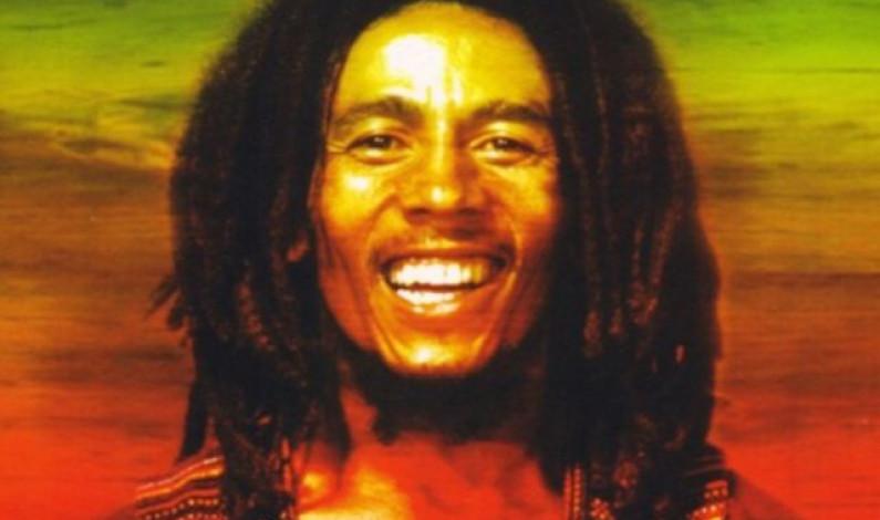 Bob Marley – Africa Unite