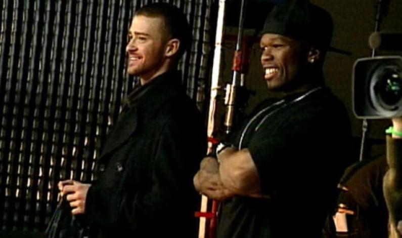 50 Cent ft Justin Timberlake – Ayo Technology