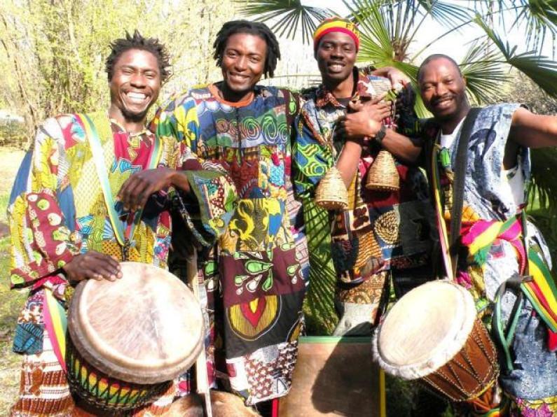 African Ethnic Music