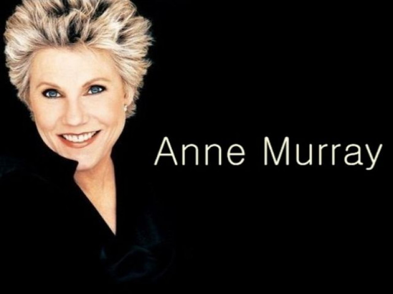 Anne Murray – You Needed Me