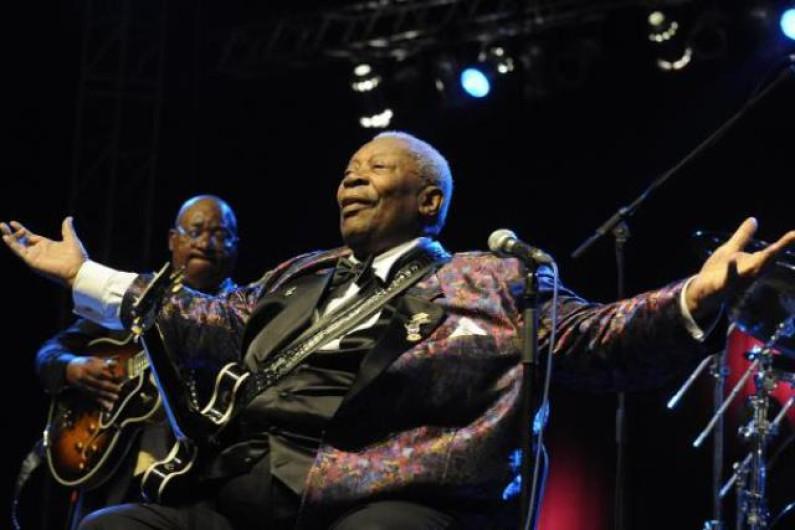 B.B. King – Blues Boys Tune