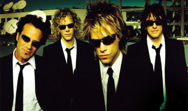 Bon Jovi – It's My Life