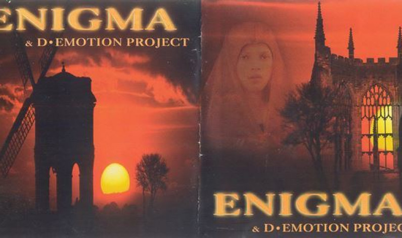 Enigma & D-Emotion Project – Sunless Sea