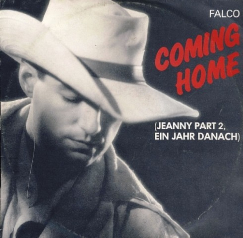 Falco – Coming Home (Jeanny Part II)