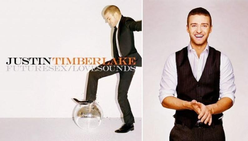 Justin Timberlake – LoveStoned/I Think She Knows Interlude