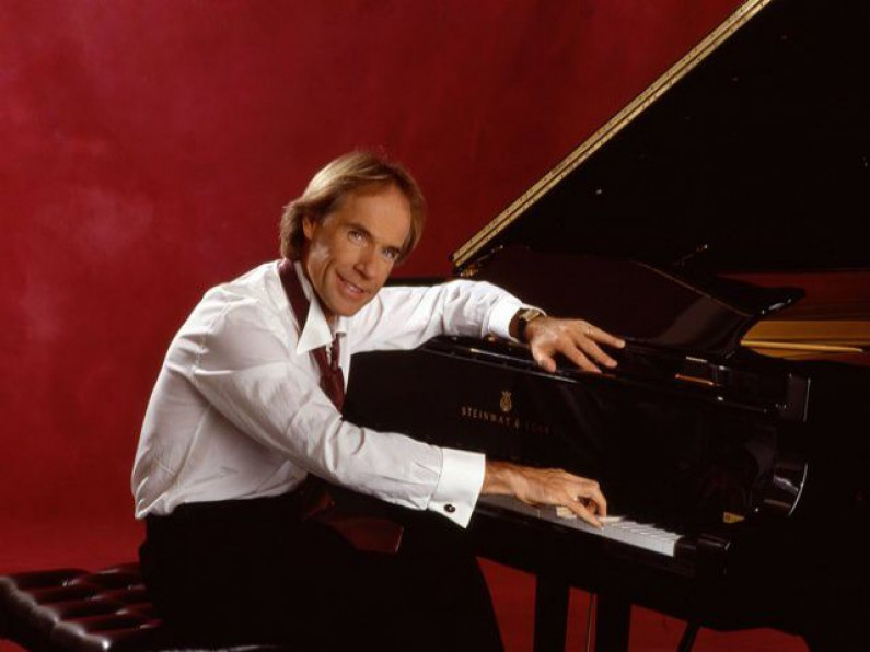 Richard Clayderman – Belle