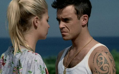 Robbie Williams – Eternity
