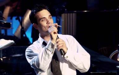 Robbie Williams – My Way