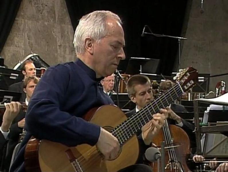 John Williams – J. Rodrigo – Adagio from Concierto de Aranjuez