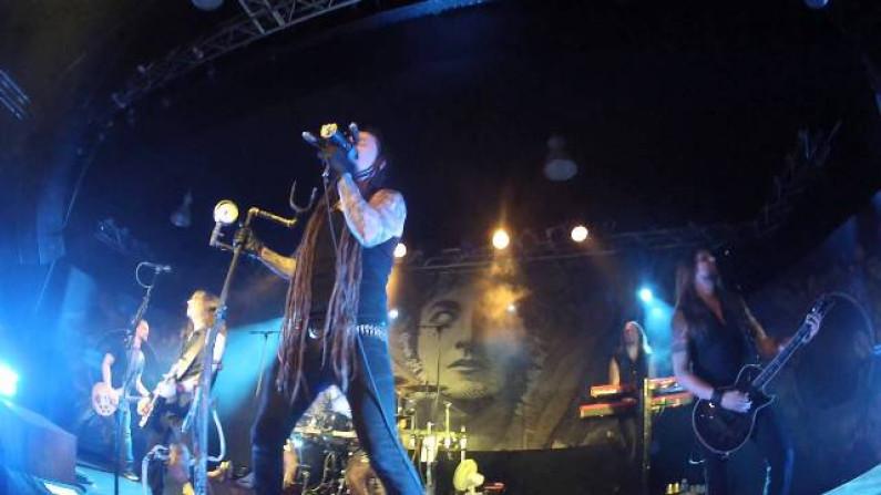 Amorphis – Silver Bride