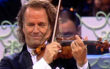 Andre Rieu – The Second Waltz