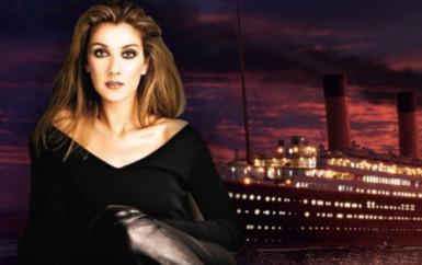 Celine Dion – Titanic