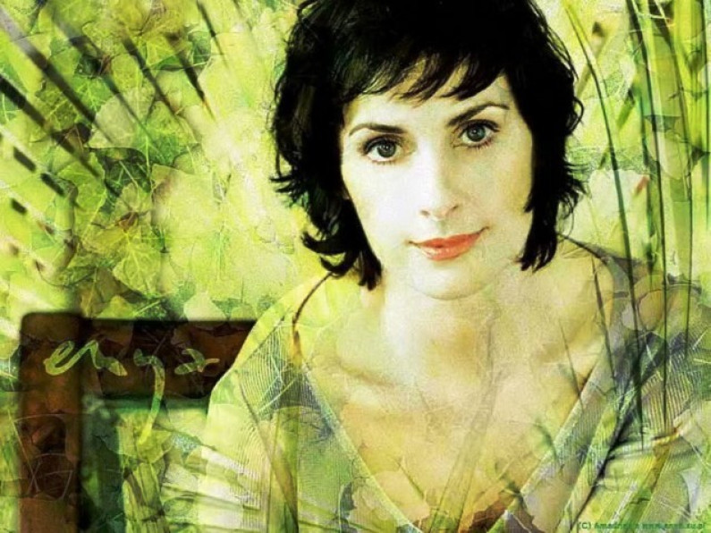 Enya – Storms In Africa