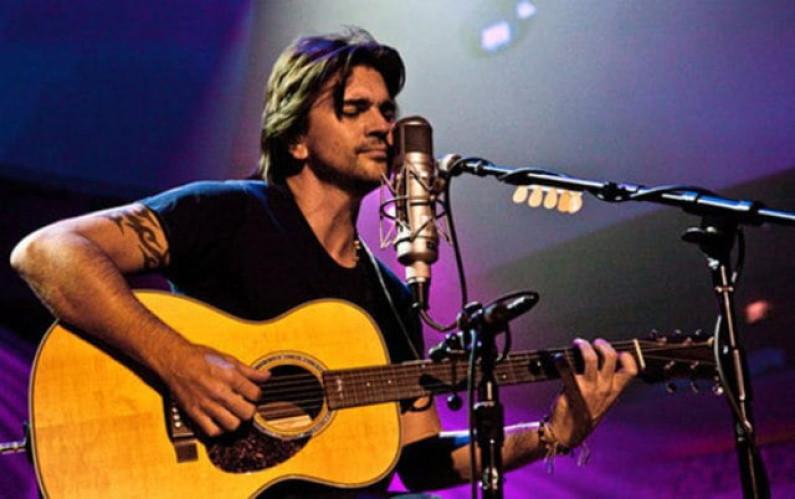 Juanes – Yerbatero