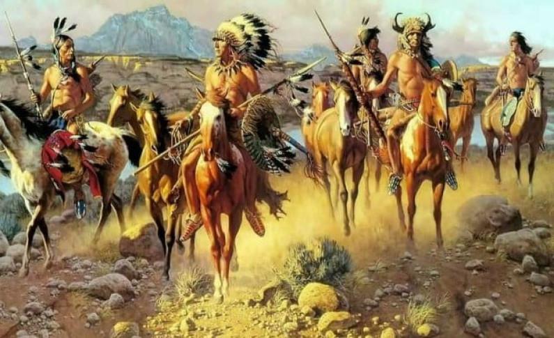 Karunesh – Native Rituals