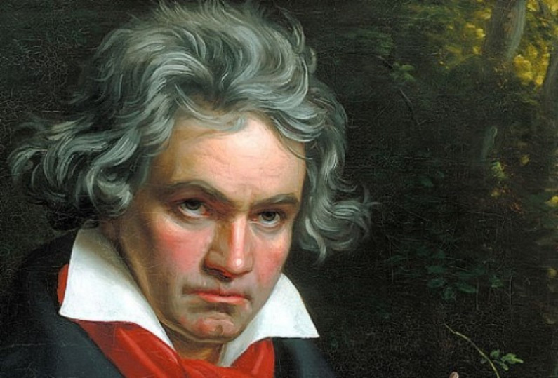 Ludwig Van Beethoven – Dla Elizy