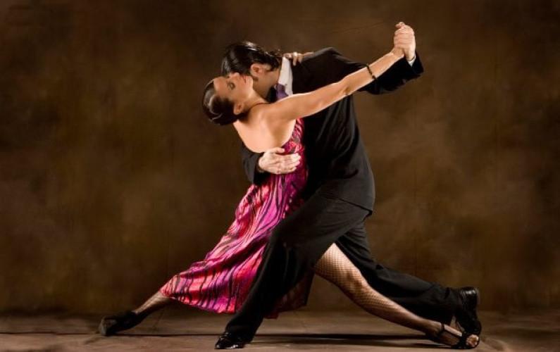 Pikinito Tango – Los Exoticos